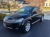 2006 Nissan Murano SL - 125K milles / Leather seats Ashburn, 20148