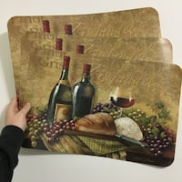 Placemats  Summerfield, 34491