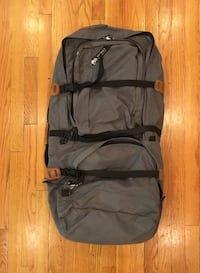Madden Equipment Backpack/Duffle Travel Cambridge, 02139
