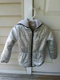 Jacket Gray for girl Fishers, 46038