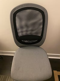 Office rotating chair Mississauga, L5B 4M6