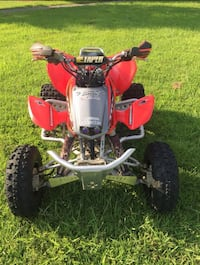 Honda trx450r Olney