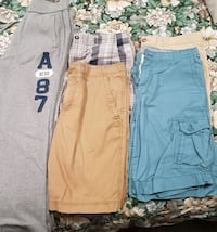 Sweats and Shorts. EUC Whitby, L1R 1X1