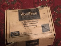 "Wood House 2"" Flooring Staples Chattanooga, 37409"