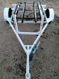 STAND UP JET SKI trailer Kingman
