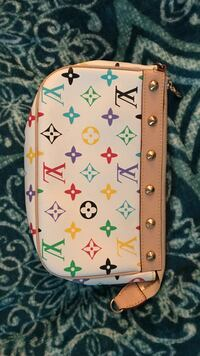 """Louis Vuitton"" Small Clutch  Clay, 13041"