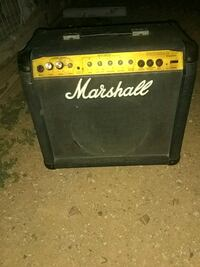 black and red Marshall guitar amplifier Tucson, 85735
