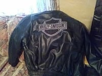 Harley Davidson Leather Jacket