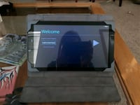 Polaroid tablet with case Ames