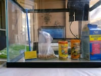 Fish Tank with accessories Irving, 75038