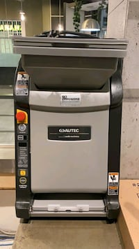 Autac Rice mat maker for commercial use Oakville, L6H 6M4