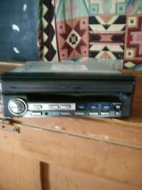 Clarion car stereo/CD unit  Johnson City, 37601