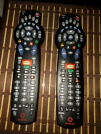 Two remote control for Rogers tv box Toronto, M2R 3L7