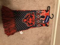 Chicago Bears scarf  Youngtown, 85363