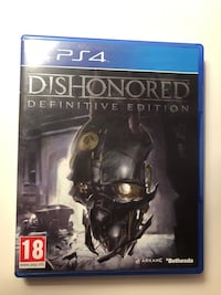 Dishonored Definitive Edition  Oslo, 0669
