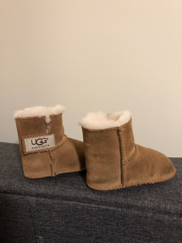 Baby Uggs 1