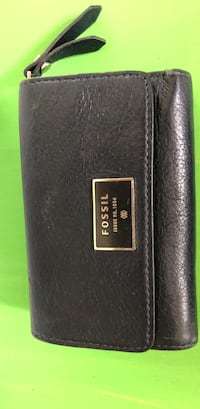 Fossil wallet. Navy blue  Catonsville, 21228