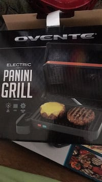 Panini grill Oceanside, 92054