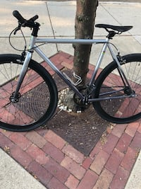 2019 Fyxation Eastside Fade: Slate Gray (52Cm) Chicago, 60613
