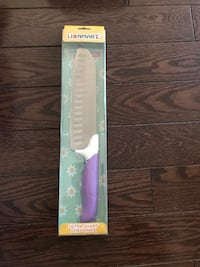 Stainless Steel Chef Knife Toronto, M2N 2H6