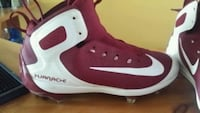 Nike cleats Toms River, 08753