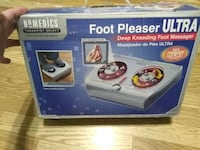 Homedics Therapeutic Foot Pleaser Ultra Danielsville, 30633