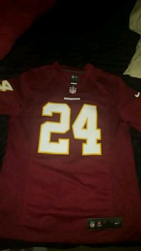 Redskins Josh Norman jersey Washington