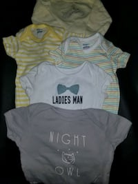 Baby clothes Frederick, 21701