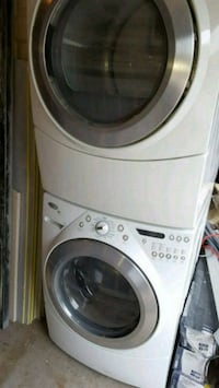 Front load Wchirpool washer and dryer Mississauga, L5N 5X9