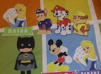 Decoracion infantil Madrid, 28013