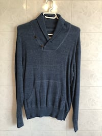 Mens Navy Sweater Size Medium Brand New Toronto, M8V 4B5