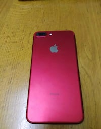 Iphone 8 plus red Murcia