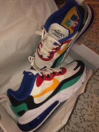 Nike Air Max (Size 9) Jacksonville, 32210