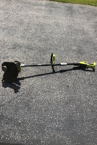 Ryobi 24v battery powered weedeater  Battery not included  Derry, 03038