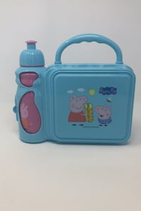 Peppa Pig Combo Lunch Box with Water Bottle Calgary, T3H 0V4