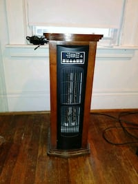 TOWER HEATER 1500W Hartford
