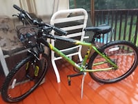 21spd bicycle  Morristown, 07960