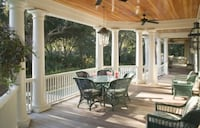 affordable porch building service Swansboro