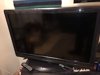 "37"" Insignia flat screen TV 1080p Arlington, 22202"