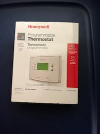 Honeywell Programmable Thermostat NEW IN BOX North East, 21901