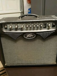 black Line 6 guitar amplifier Newport News, 23601