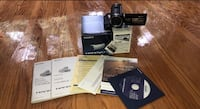 BRAND NEW SONY HANDYCAM HDR-CX100 Kitchener, N2E 1E3