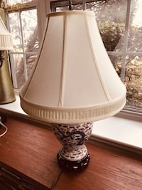Beautiful table lamp  Odenton, 21113