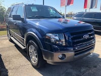 2012 Ford Expedition Houston, 77081