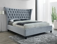 BRAND NEW GABRIELLA BED FRAME Los Angeles