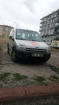 2005 Ford Tourneo Connect Yunus Emre