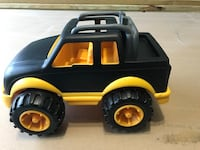 yellow and black ride on toy car Ellicott City, 21043