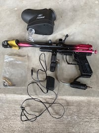Stryker EMX 1000 Paintball Gun Baltimore, 21220