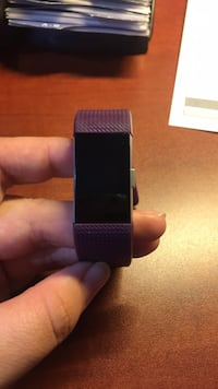 Purple Fitbit Charge 2  Los Angeles, 90045