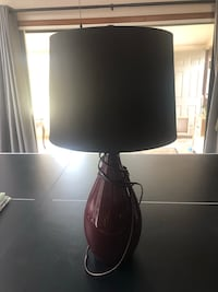 2 nice Table Lamps 2
